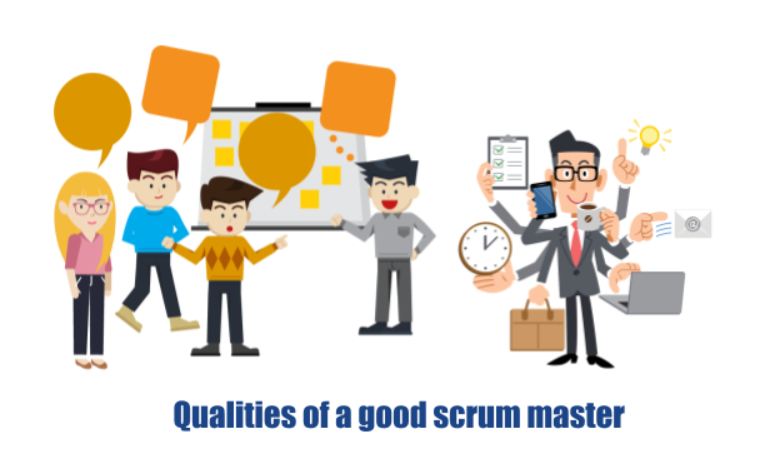 Qualities of a good scrum master
