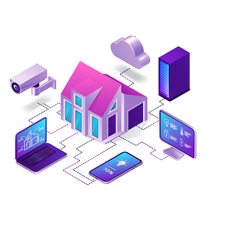 —Pngtree—smart home isometric internet of_5317157